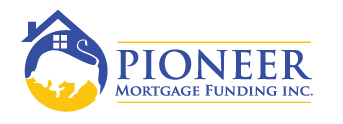 Pioneer Mortgage Funding Inc.